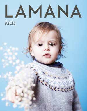 KIDS 01, LAMANA MAGAZIN